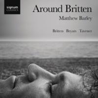 Matthew Barley Tre Laude Dolce: III