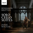 Jamie Walton Britten: Solo Cello Suites