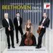 Sol Gabetta/Kammerorchester Basel Beethoven: Triple Concerto
