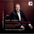 François Leleux Prince Esterházy Concertos
