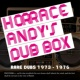 Horace Andy Why Oh Why Dub