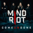 Mind Riot Come Undone - EP