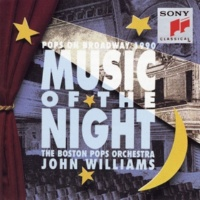 John Williams/Boston Pops Orchestra No One is Alone from Into the Woods