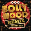Various The Bollywood Remix Project 2017