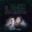 DJ PV/Julissa El Amor Resplandecerá (feat.Julissa)