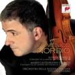 """Domenico Nordio Concerto in G Minor for violin and orchestra No. 2 """"I Profeti"""": Fiero ed impetuoso"""