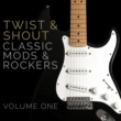 "The Marvelettes ""Twist and Shout"" - Classic Mods & Rockers - Volume 1"