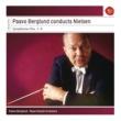 Paavo Berglund Paavo Berglund Conducts Nielsen Symphonies Nos. 1 - 6