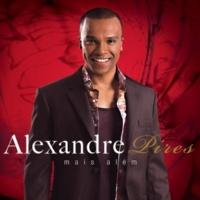 Alexandre Pires Custe o Que Custar