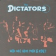 The Dictators Who Will Save Rock and Roll?