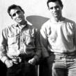 Jack Kerouac San Francisco Scene (The Beat Generation)