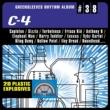 Sizzla Greensleeves Rhythm Album #38: C-4