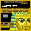 Bounty Killer Greensleeves Rhythm Album #40: Egyptian