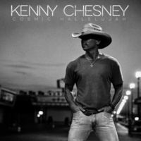Kenny Chesney Winnebago