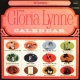 Gloria Lynne The Gloria Lynne Calendar
