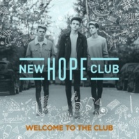 New Hope Club Water