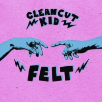 Clean Cut Kid Make Believe [Remastered]