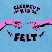 Clean Cut Kid In Your Eyes [Demo]