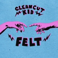 Clean Cut Kid Felt [Deluxe]