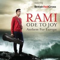ラミ/シティ・オブ・プラハ・フィルハーモニック・オーケストラ/ジェームズ・モーガン Beethoven: Ode To Joy - Anthem For Europe (Arr. by Morgan and Pochin)
