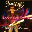 Shakin' Sammy & The Cutlass 本牧-木屋町1975