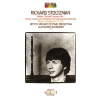 Richard Stoltzman Concerto for Clarinet and Orchestra No. 1 in F Minor, J.114, Op. 73: III. Rondo - Allegretto