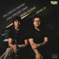 Emanuel Ax Grand Duo Concertant, Op. 48: III. Rondo - Allegretto