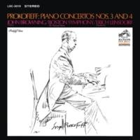 John Browning Piano Concerto No. 4 in B-Flat Major, Op. 53: I. Vivace