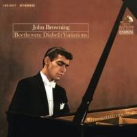 John Browning Diabelli Variations - 33 Variations on a Waltz by Anton Diabelli, Op. 120: Var. 5 - Allegro vivace
