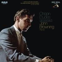 John Browning Etudes, Op. 10: No. 3 in E Major. Lento ma non troppo