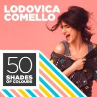 Lodovica Comello 50 Shades of Colours
