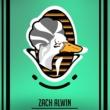 Zach Alwin Duck Funk EP