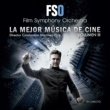 Film Symphony Orchestra Dreamworks (Logo)