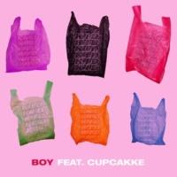 K.I.D/CupcakKe Boy (feat.CupcakKe)