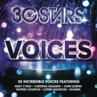 Various Artists 30 Stars: Voices