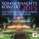 Wiener Philharmoniker Sommernachtskonzert 2015 / Summer Night Concert 2015
