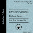 Chris Connor Deluxe Series Volume 82 (Bethlehem Collection): Just for Variety, Volume 1