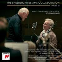 John Williams (conductor) マットの冒険~『インディ・ジョーンズ クリスタル・スカルの王国』