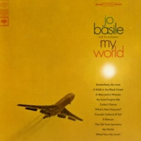 Jo Basile & His Orchestra My Love Forgive Me