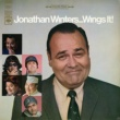 Jonathan Winters Wings It!