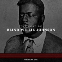Blind Willie Johnson Dark Was the Night, Cold Was the Ground