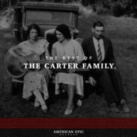 The Carter Family Bury Me Under the Weeping Willow