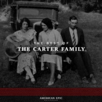 The Carter Family The Foggy Mountain Top