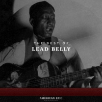 Lead Belly My Baby Left Me