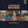 Looptroop Rockers Spraycan Stories, Pt. 2