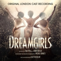 Amber Riley/Liisi LaFontaine/Ibinabo Jack/Lily Frazer Dreamgirls (Reprise)
