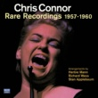 Chris Connor Chris Connor. Rare Recordings 1957-1960