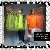 Norlie & KKV Säg nåt som får mig att stanna [Instrumental]