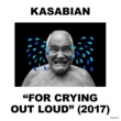Kasabian Ill Ray (The King)