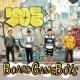 ボードゲームボーイズ Board Game Boys